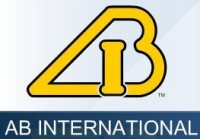 AB International logo