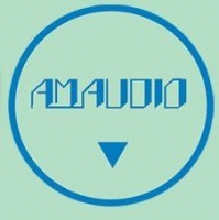 AM Audio logo