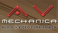 A V Mechanica logo