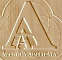 Acustica Applicata logo