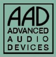 Advanced Audio Devices logo