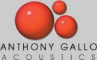 Antony Gallo Acoustics logo