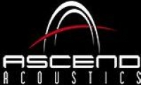 Ascend Acoustics logo