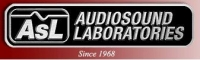AudioSound Laboratories logo