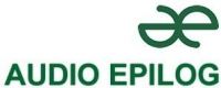 Audio Epilog logo