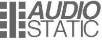 Audiostatic logo
