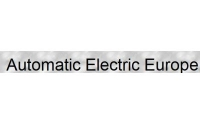 Automatic Electric Europe logo