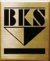 BKS Audio logo