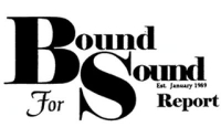 Bound for Sound logo