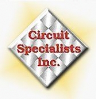 Circuit Specialists logo