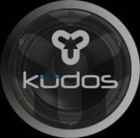 Kudos Audio logo
