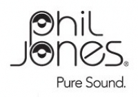 Phil Jones Pure Sound logo