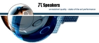 Pi Speakers logo