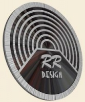 RR Audio Laboratory logo