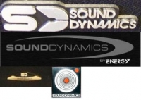 Sound Dynamics logo