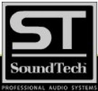 Sound Tech Systems logo