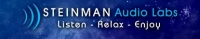 Steinman Audio Labs logo