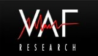 VAF Research logo